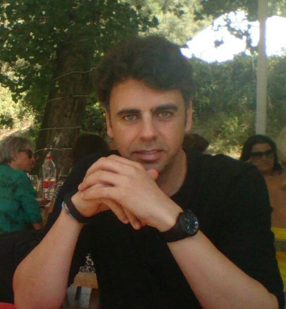 Mario Paisal
